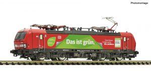 Fleischmann - Kombinierter Verkehr Art. Nr.: 739317