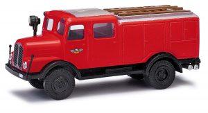BUSCH 95610 IFA S4000 TLF16, Freiwillige Feuerwehr Buschheide
