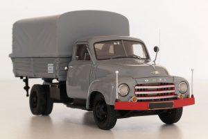 Mo Miniatur 1:32-Serienmodell Opel Blitz