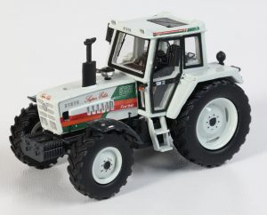 Mo Miniatur 1:87-Serienmodell Steyr 8130 Super Elite