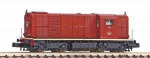 PIKO 40428 Diesellok Rh2400 NS IV