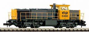 PIKO #40480 Diesellok 6466