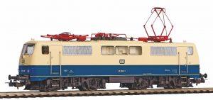 PIKO #51852 E-Lok BR111 DB IV beige-blau