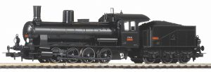 PIKO 57561 Dampflok BR413 CSD III