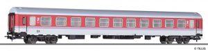 TILLIG - 74944 | Reisezugwagen DR