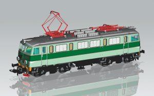PIKO #96380 E-Lok EU07 PKP IV