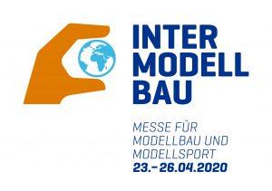 Logo Intermodellbau Dortmund 2020