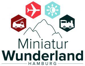 Logo Miniatur Wunderland Hamburg