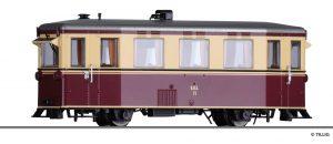Tillig - 02954 | Triebwagen Gernrode-Harzgeroder Eisenbahn