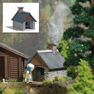 BUSCH 1384 Backhaus