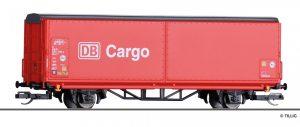 Tillig 4843 | Schiebewandwagen DB Cargo