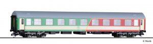 Tillig - 16402 | Reisezugwagen PKP