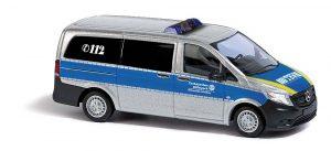 BUSCH 51147 Mercedes-Benz Vito, THW