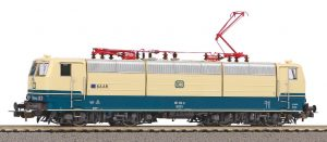 PIKO #51344 E-Lok BR181.2 SAAR DB IV