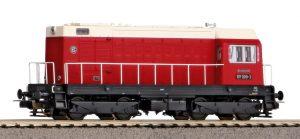 PIKO #52420 Diesellok BR107 DR IV