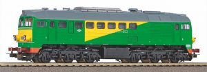 PIKO #52813 Diesellok ST44-862 PKP Cargo VI