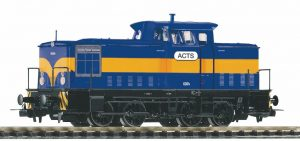 PIKO #59435 Diesellok 6004 ACTS VI