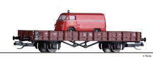 TILLIG 14665 | Rungenwagen DB