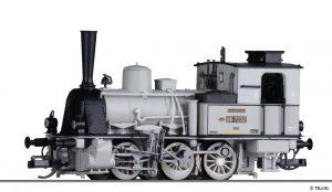 TILLIG 501944 | Dampflokomotive DRG