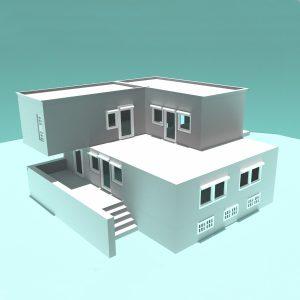 FALLER CREATE – Meisterhaus aus dem 3D-Drucker