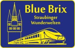 Blue Brix Straubinger Wunderwelten wieder geöffnet