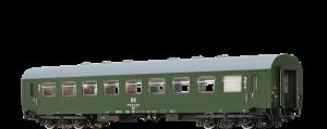 BRAWA 45373  Personenwagen Bghw der DR Ep. IV