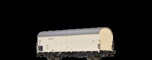 BRAWA – aktuelle Auslieferungen für die Modelleisenbahn im Mai 2020