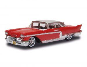BUSCH OX: Cadillac Eldorado, Rot 201133341