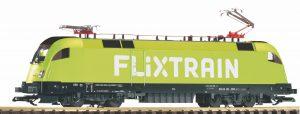 PIKO - #37429 E-Lok Taurus Flixtrain VI