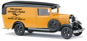 BUSCH 47740 Ford Model AA, Deutsche Luft Hansa AG