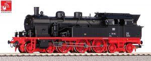 PIKO - #50602 Sound Dampflok BR78 DB III