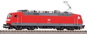 PIKO - #51324 E-Lok BR120 DB AG verkehrsrot V