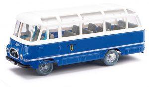 BUSCH 95720 Robur LO 2500 Bus, BVG Berlin