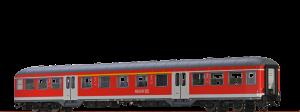 BRAWA – aktuelle Auslieferungen für die Modelleisenbahn im Juli 2020