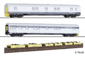 TILLIG Art-Nr. 70043 | Set Rail Adventure GmbH