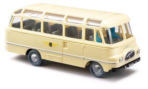 BUSCH 95722 Robur LO 2500 Bus, DVB
