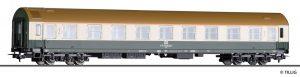 TILLIG 74934 | Reisezugwagen DR