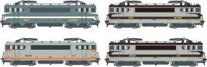 L.S. Models/LEMKE – SNCF BR BB 9400
