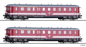 Aktuell lieferbare Neuheiten aus September 2020 für die Modelleisenbahn von TILLIG