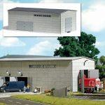 BUSCH – Modelleisenbahn u. Modellbau Neuheiten aus September 2020