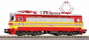 PIKO #51382 Sound E-Lok BR S499 CSD IV