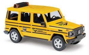 BUSCH 51431 Mercedes-Benz G-Klasse 1990, Follow me