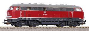 PIKO #52400 Diesellok BR 216 DB IV