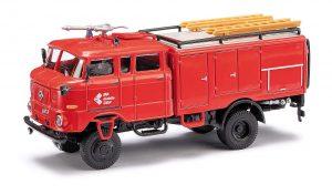 BUSCH 95257 IFA W50LA TLF16 (Tanklöschfahrzeug), Messe