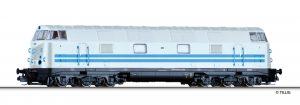 TILLIG Art.-Nr.: 04650 Diesellokomotive 228 412-3 der Industrie Transportgesell. Brandenburg mbH, Ep. VI