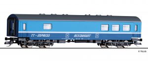 """TILLIG Art.-Nr.: 13758 Speisewagen """"TT-Express"""""""