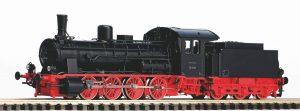 PIKO #47104 2 TT-Dampflok BR 55 DB III