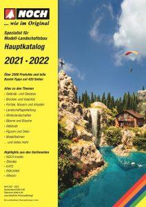 NOCH Hauptkatalog 2020/2021