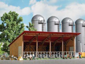 BUSCH – Modellbau/Modellbahn Neuheiten 2021