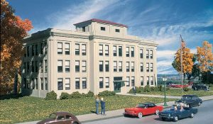 FALLER/WALTHERS 534143 Bürogebäude